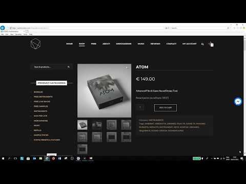 Atom (Audiomodern)