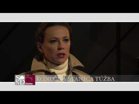 Tennessee Williams: Konečná stanica túžba Slovak National Theatre
