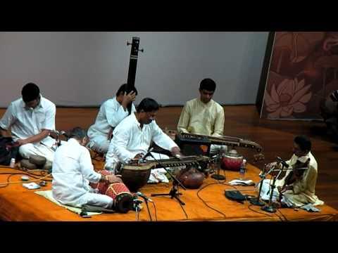Ravikiran, Music Academy, Chennai-2.mp4