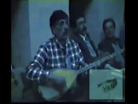 Urfalı Babi - Urfa'ya Nicoldu (Yılmaz Kayral, 1983)