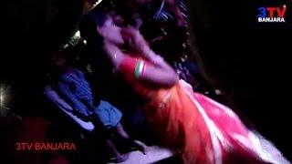 Banjara Girl Rocking Dance in Marriage Barat | 3TV BANJARA