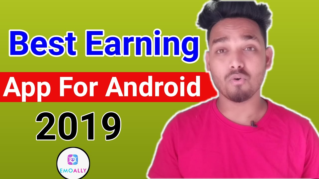 How To Earn Money Online For Students | Best Online Earning App 2019 | Easy Way To Earn Money Online