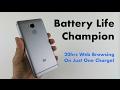 Xiaomi Redmi 4 Prime - Insane Battery Life