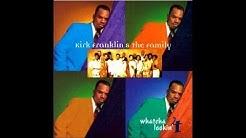 Kirk Franklin I Love You Jesus
