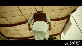 Yograj Singh//The Lion Jatt//action song