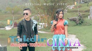 Takdir Cinta Angga eqino feat Yenti Morta ( Official video musik Pandawa )