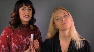 How to Apply Ageless Derma Mineral Concealer