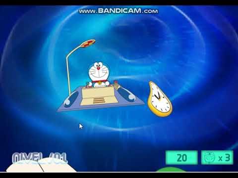 Game doremon 2