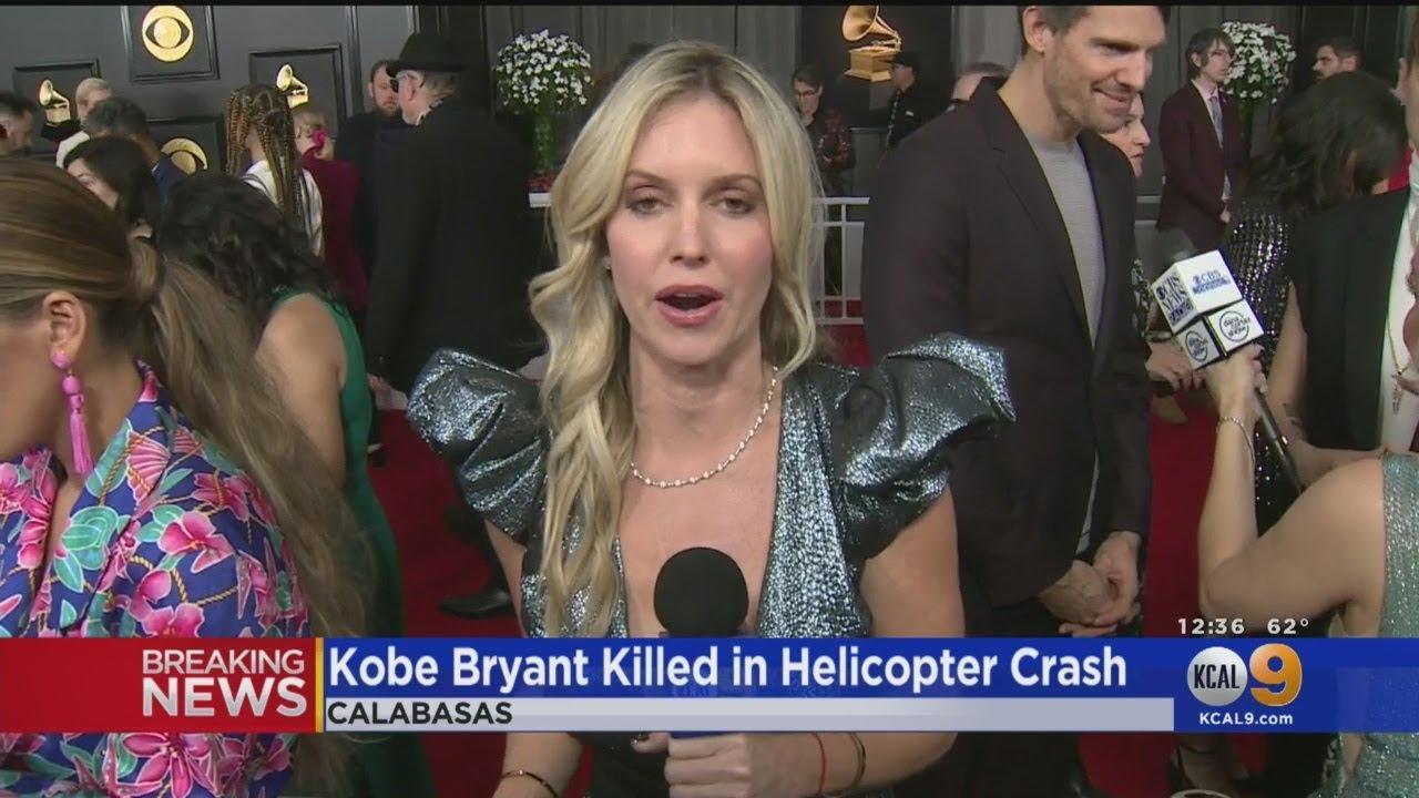 Kobe Bryant S Death Is Devastating Shocking Youtube