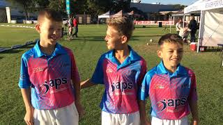 APS Cricket 2019 - Day 4 Highlights