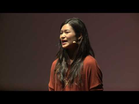 Starving for the Good: An Anorexic's Search for Meaning & Perfection   Elisabeth Huh   TEDxUChicago
