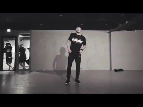 Young J Choreography | Poetic Justice - Elli Ingram | @Just Jerk