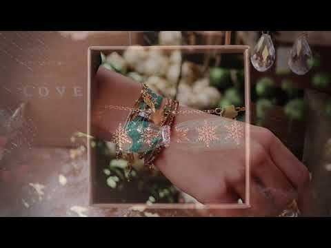 Make it a December to remember. Bekijk hier de mooiste sieraden voor de decembermaand