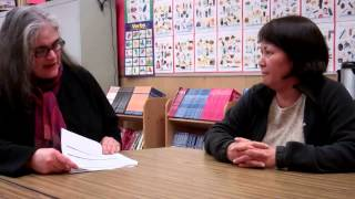 Huyen's Practice Citizenship Interview based on the USCIS N-400r
