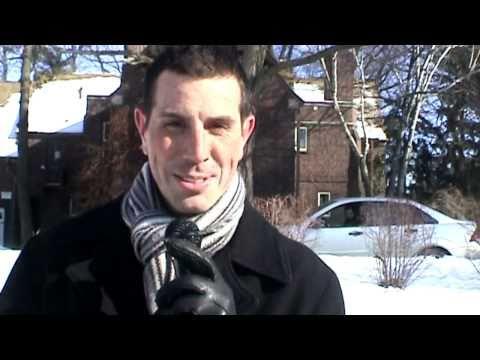 Mac in a Minute - Terry Fallis & Carpool Week