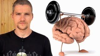 Простой способ улучшить мозги