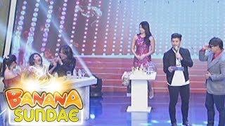 Banana Sundae: Mr. That's My Pogi Boy ng Pilipinas 2017
