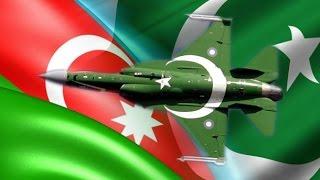 Азербайджанская армия вооружается пакистанским «Громом» JF-17 Thunder