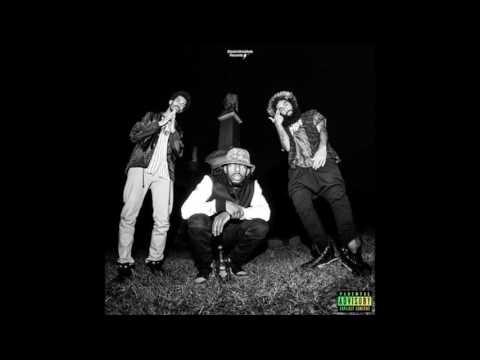 Flatbush Zombies - Better Off Dead [Full Album]