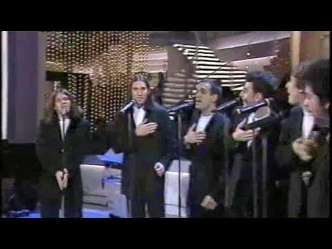 Neri per caso - Le ragazze - Sanremo 1995.m4v