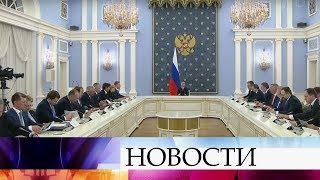 Правительство выделит более пяти миллиардов рублей на поддержку сельского хозяйства.