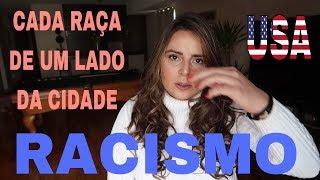 A REAL DO  RACISMO NOS EUA