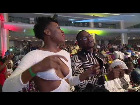 Live Performance By Daphne AFRIMA 2016