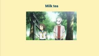 Milk tea - fukuyama masaharu [Lyrics/Thaisub]
