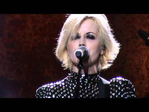 THE CRANBERRIES - Free To Decide - Assago, 29/10/2012 mp3