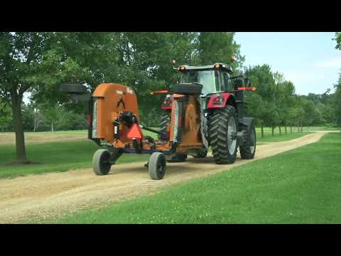 Woods Batwing Mowers @ Wengers Of Myerstown