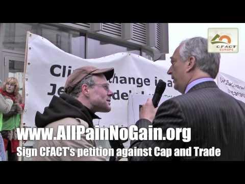 Monckton vs Greenpeace