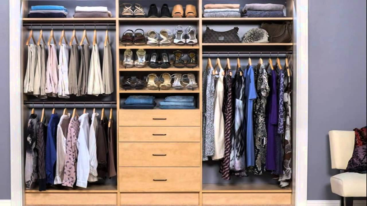 Reach In Closets East Hills Ny Call 516 695 1115 Free Estimate