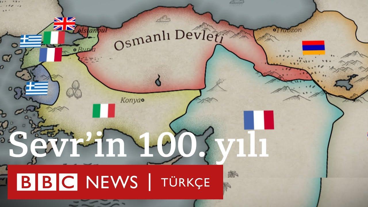 Sevr'in 100. yılı: Antlaşmanın ayrıntıları nedir? Türkiye'nin Milli Mücadelesi'ni nasıl etkiledi?