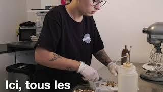 Le premier bar à tiramisu de France est à Marseille !