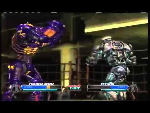 Real steel [xbla][arcade][jtag/rgh] download game xbox new free.