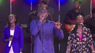 Intimate personal worship with Ap.Jonathan babara
