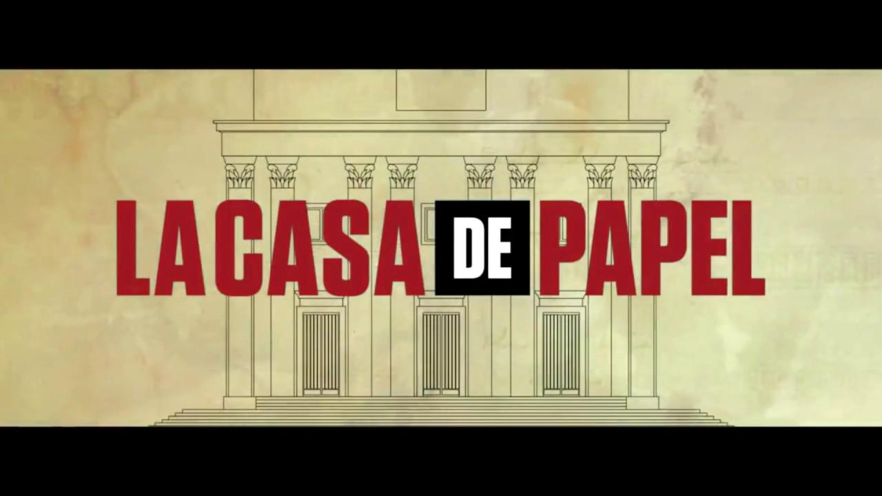 Bella Ciao La Casa De Papel Manu Pilas Letras Youtube