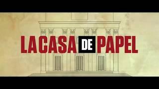 Bella Ciao | La Casa de Papel Manu Pilas -Letras