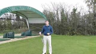 How To Lower Your Handicap - Richard Lawless Golf