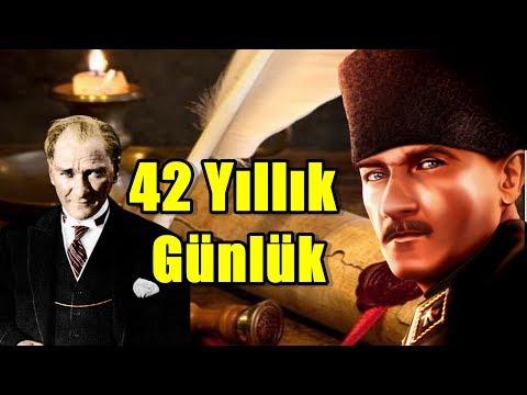 Kâzım Karabekir Atatürk'ü Anlatıyor ; 42 Yıllık Günlük