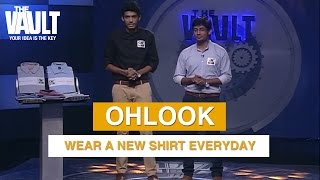 The Vault | Pitch - OhLook - Clothing Subscription for Men thumbnail