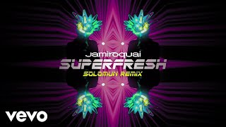 Скачать Jamiroquai Superfresh Solomun Remix