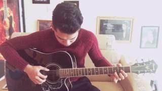 [ Guitar HGD] Vì Một Người cover