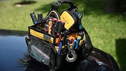My Electricians Tool Bag Tour WATCH THIS Apprentice Ideas