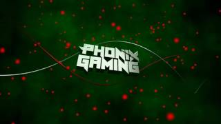 Phonix Gaming And Roblox Intro! ShoutOut To Phonix Gaming And Roblox!