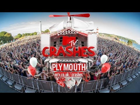 Club MTV Plymouth Crashes :: vlog 2017