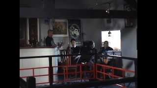 Wings-Ranjang Mawar Acoustic (Cover) Galway dGarage
