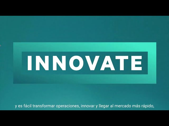 HPE GreenLake - The cloud experience