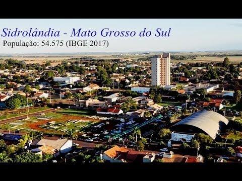 Sidrolândia Mato Grosso do Sul fonte: i.ytimg.com