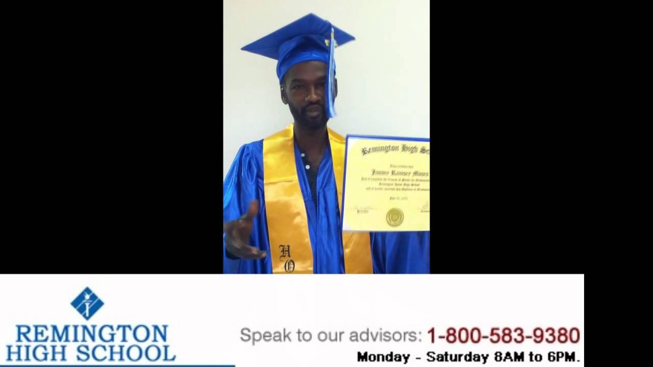 Adult high school diploma online program